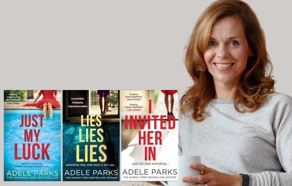 Adele Parks