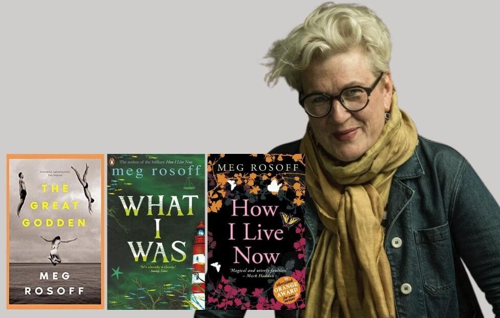 Meg Rosoff tutor