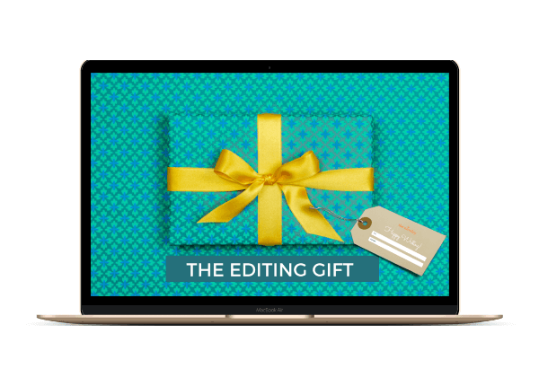 what to get a writer