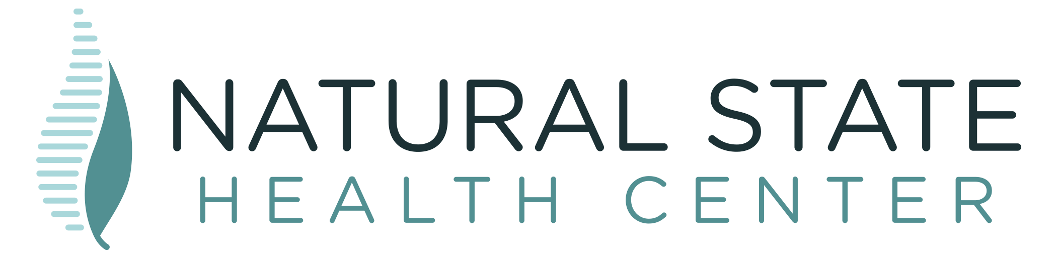 Natural State Health Center logo