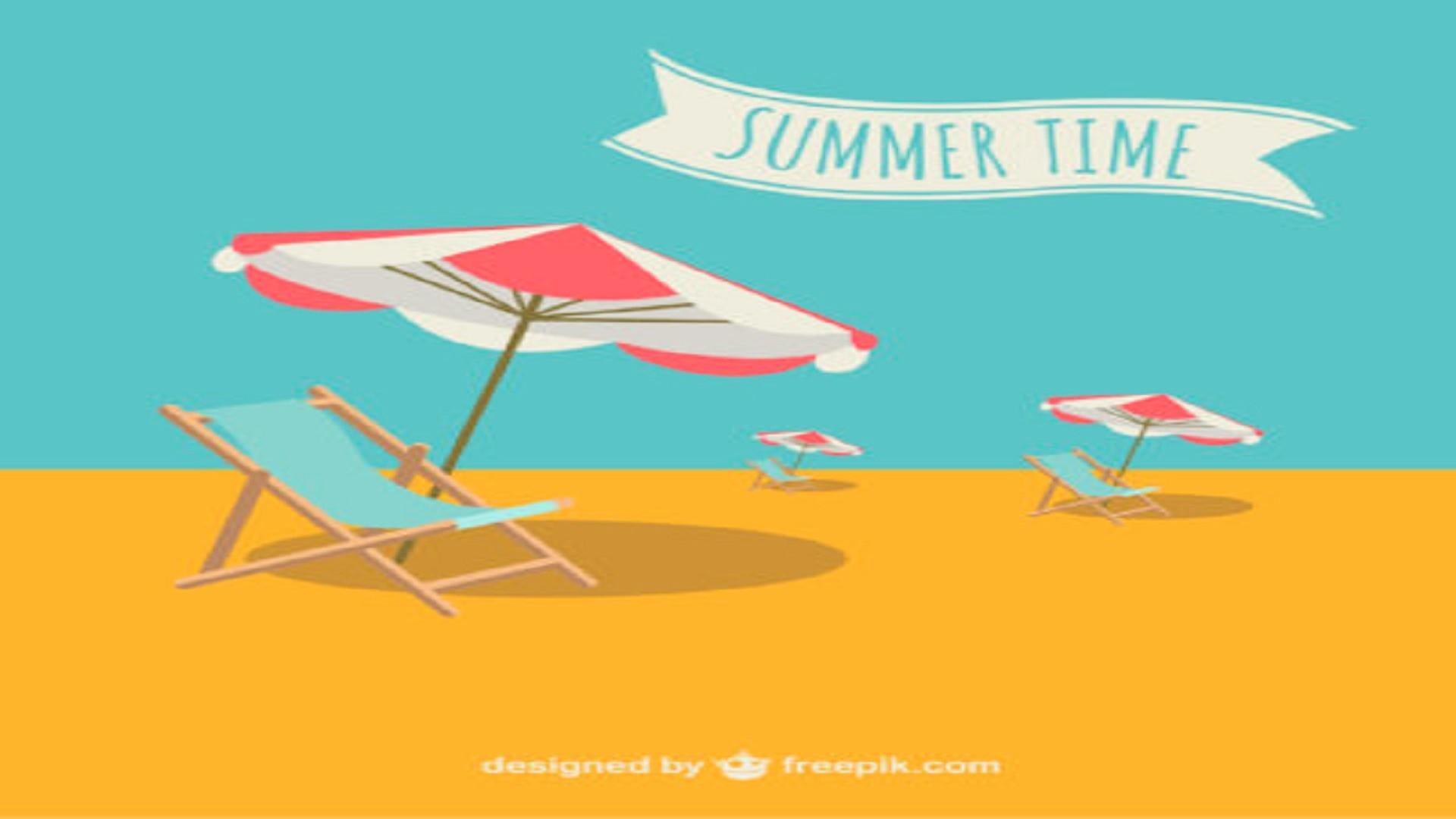 3 tips om wél gezellig en ontspannen op vakantie te kunnen gaan