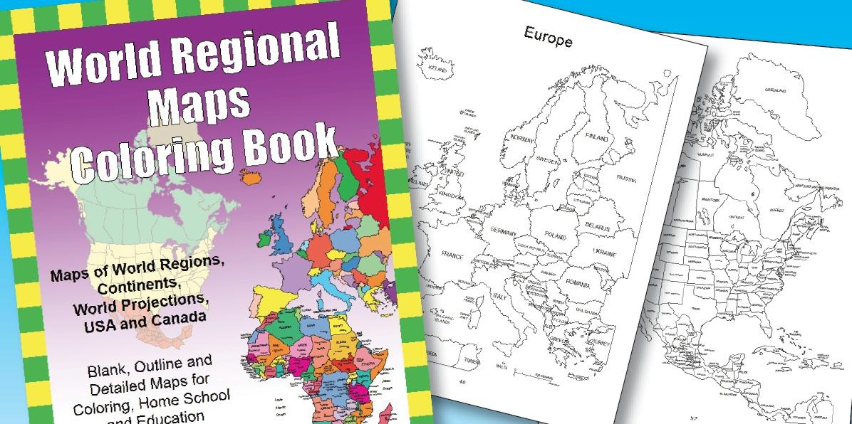 World regional landing page 1 download your free book download your free world of maps pdf gumiabroncs Images