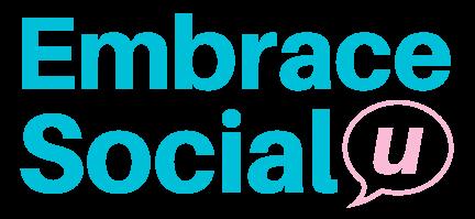Embrace Social U logo