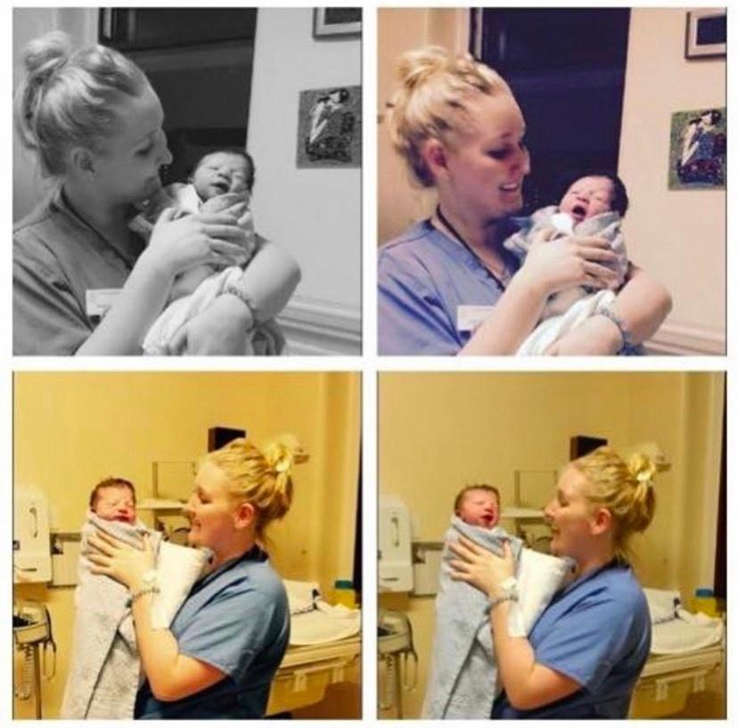 Sarah Richardson- Spiritual Midwife