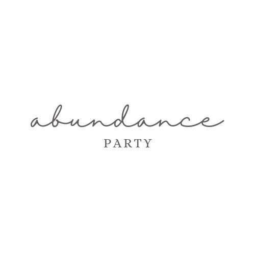 Abundance Party