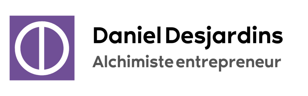 Daniel Desjardins, l'alchimiste entrepreneur