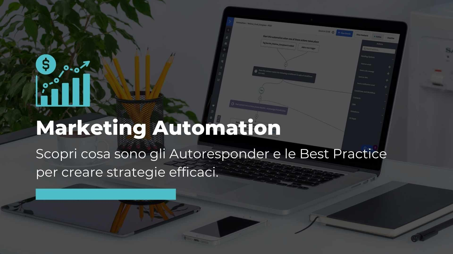 corso marketing automation