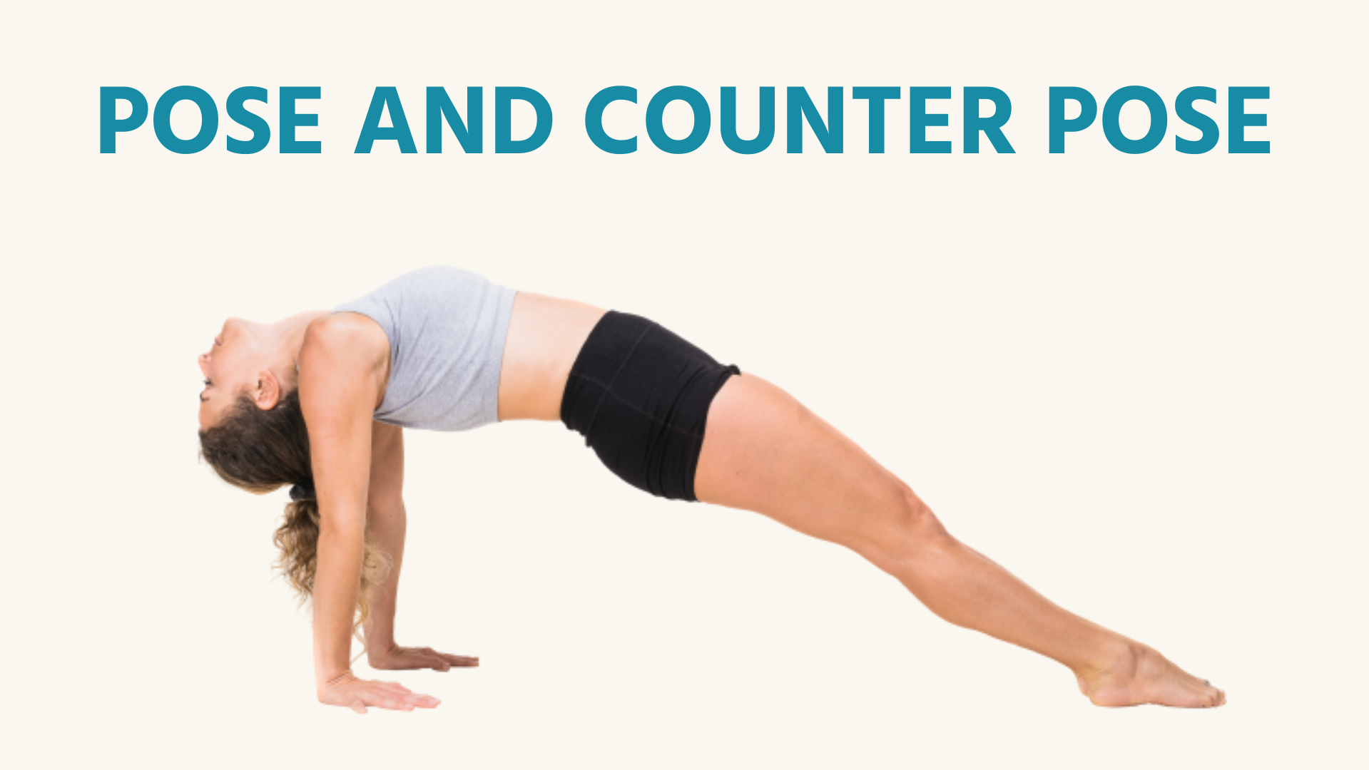Pose and Counter Pose
