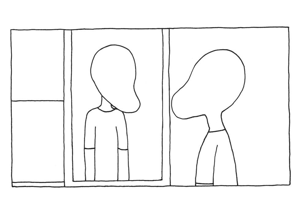 Zelfreflectie