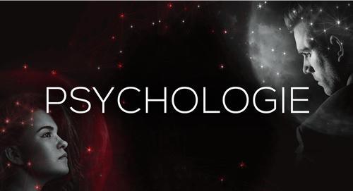 Psychologie Master