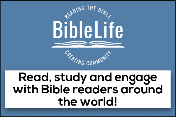 Join the BibleLife Community