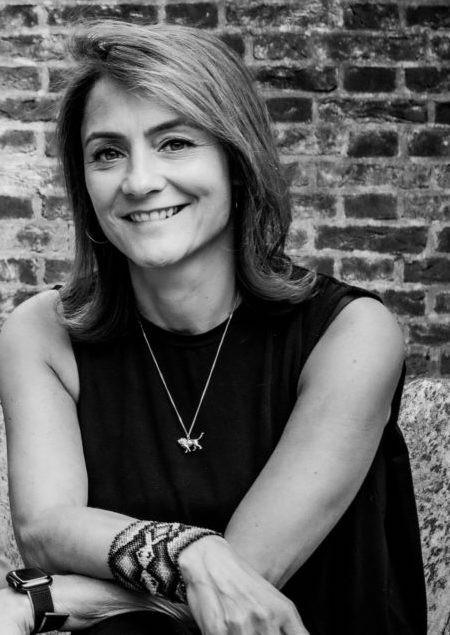 Vanessa Buisman • business creative • bindu