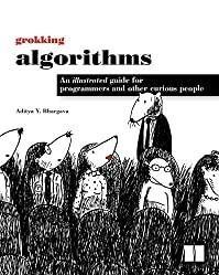 Grokking Algoritihims