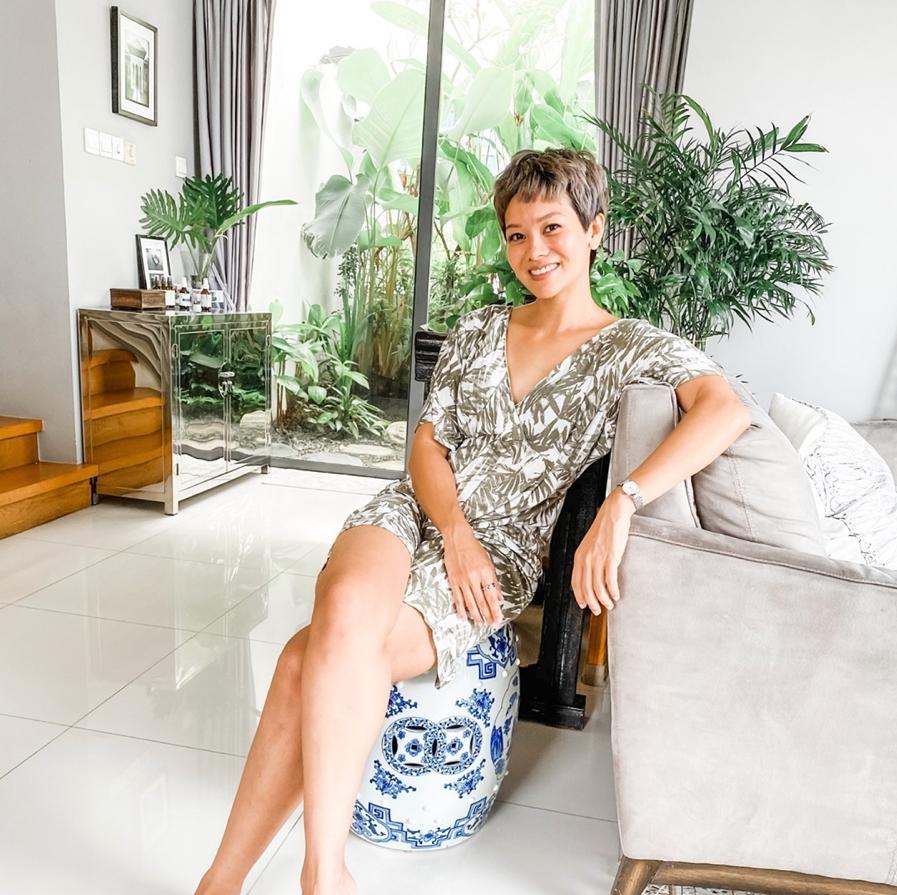 Dr Cheryl Kam, Functional Medicine Coach, Singapore