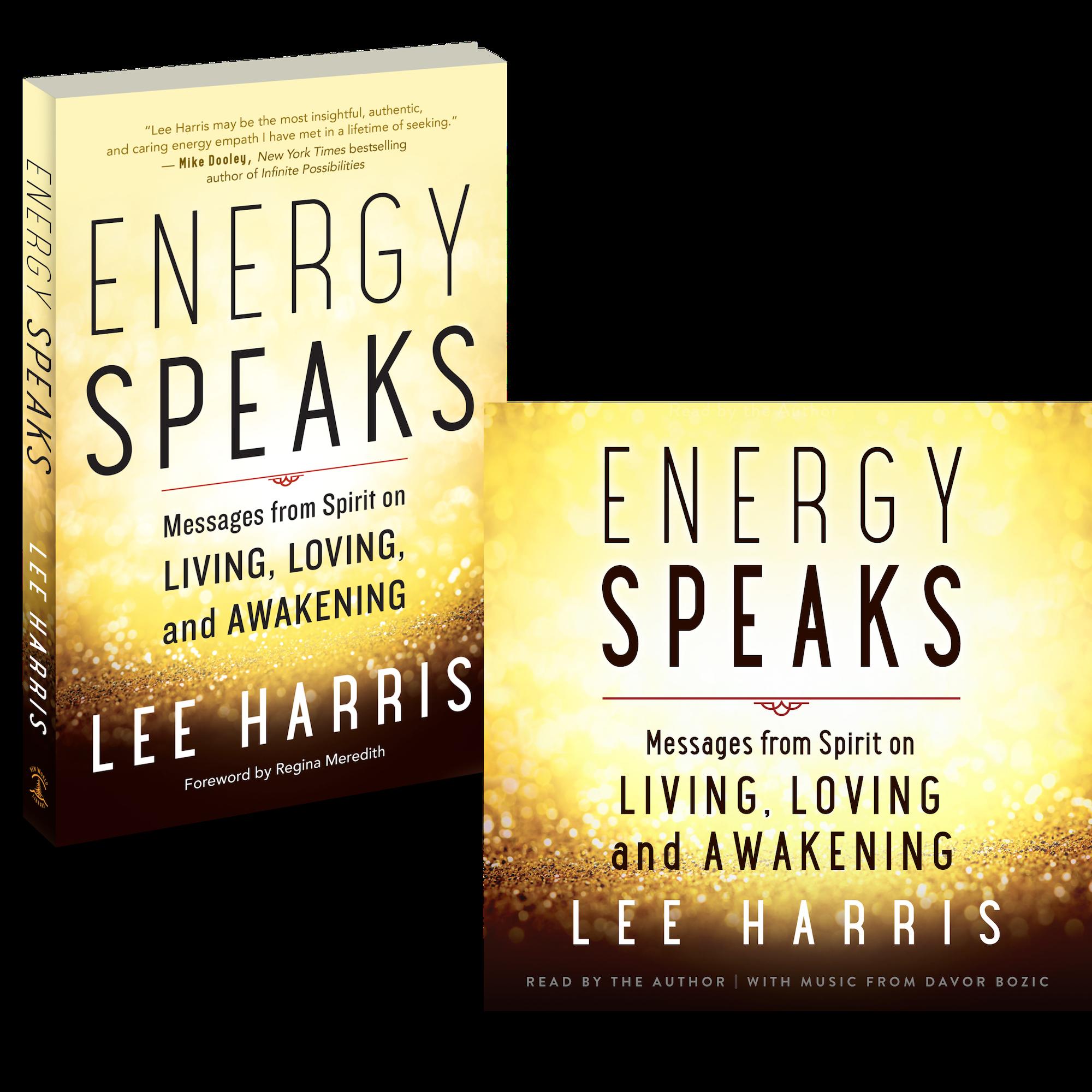 Lee Harris Energy