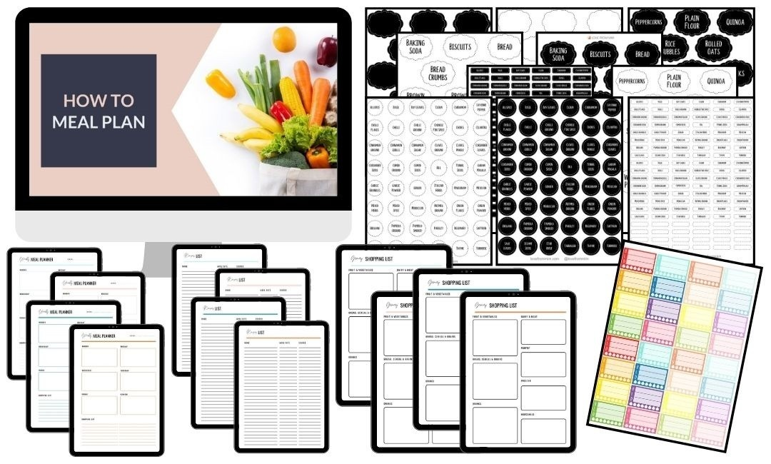 The Complete Planning Toolkit