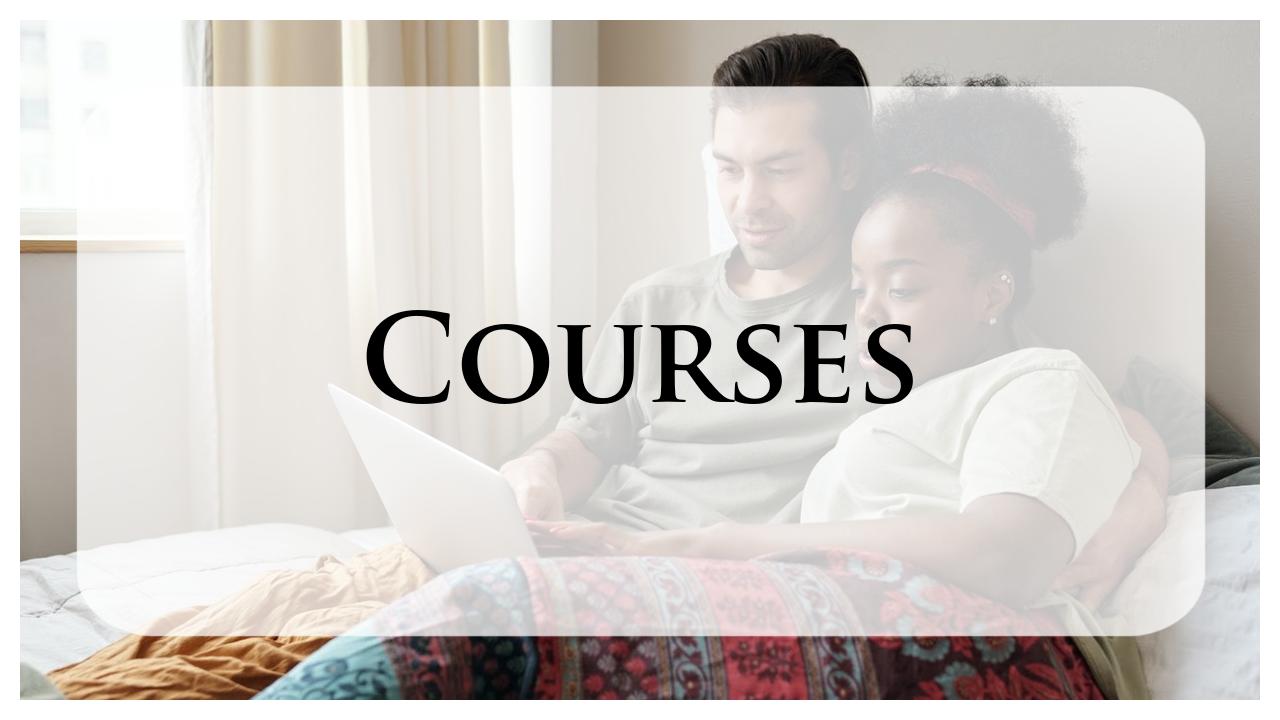 Tantric Parenting Courses
