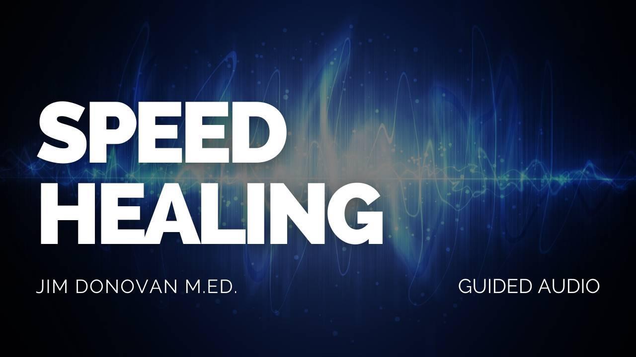 speed healing
