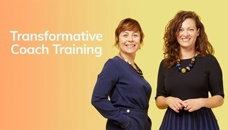Transformative Coach Training mit Lea Wernli & Shailia Stephens
