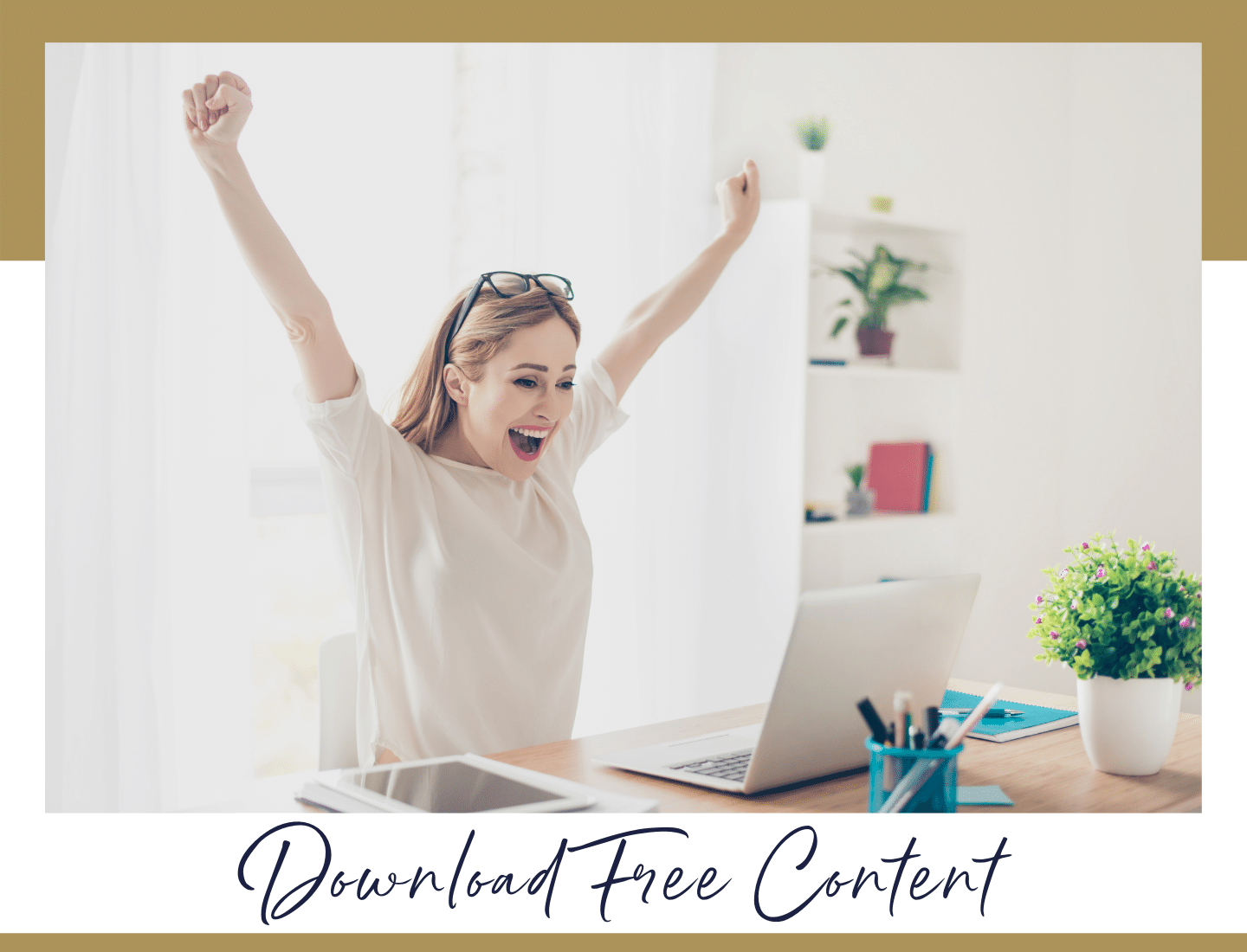 Download Free Content