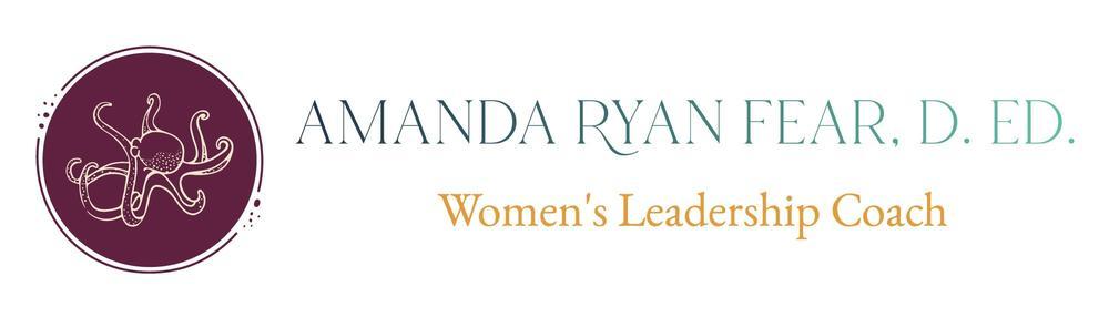 Dr. Amanda Ryan Fear