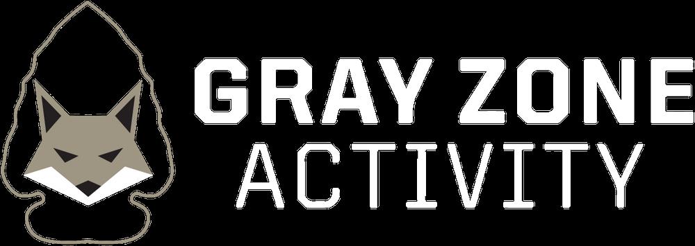 Gray Zone Activity