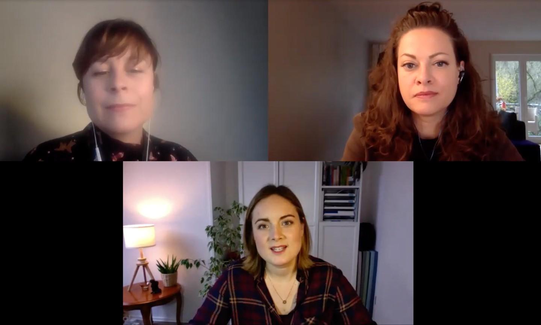 Interview mit Elisabeth Löffelad