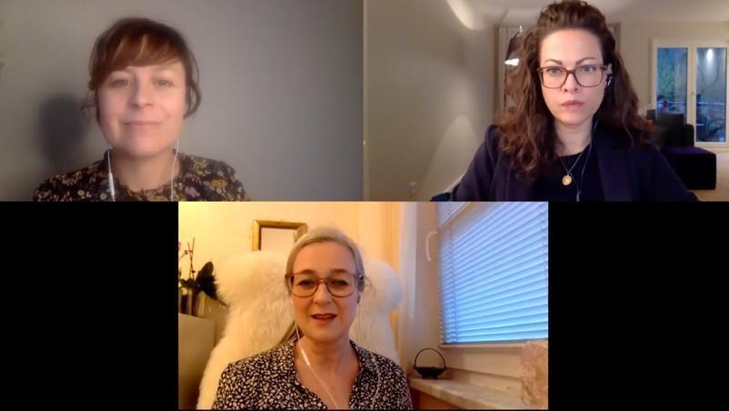 Interview mit Katja Symons