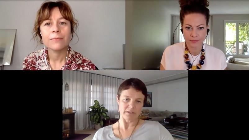 Interview mit Isa Aepli