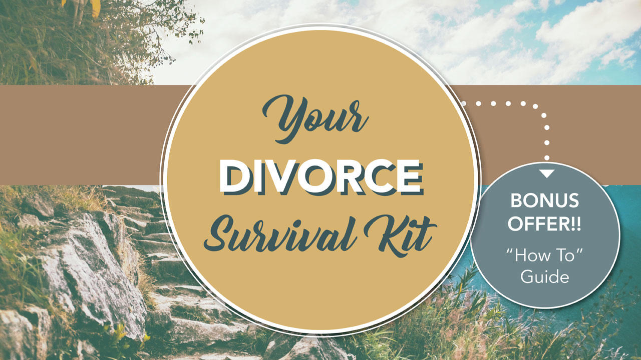 Free divorce survival kit regain your power solutioingenieria
