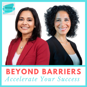 Beyond Barriers Podcast