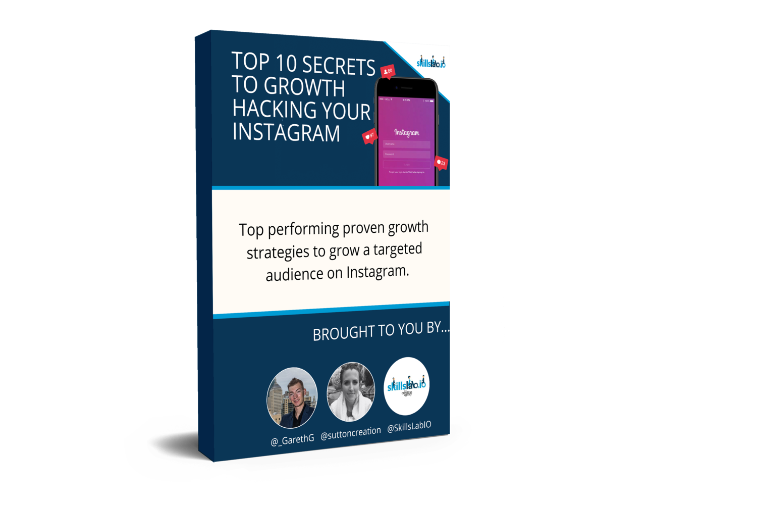 10 Secrets to Growth Hacking Your Instagram in 2018