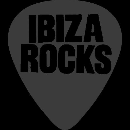 Ibiza Rocks logo