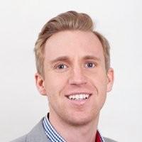 Aron Andersson Årets Talare