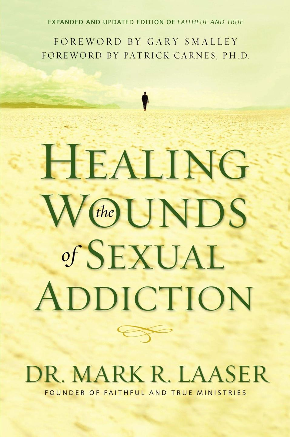 Healing The Wounds Of Sexual Addiction
