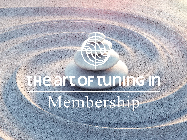 The Art Of Tuning In Membership