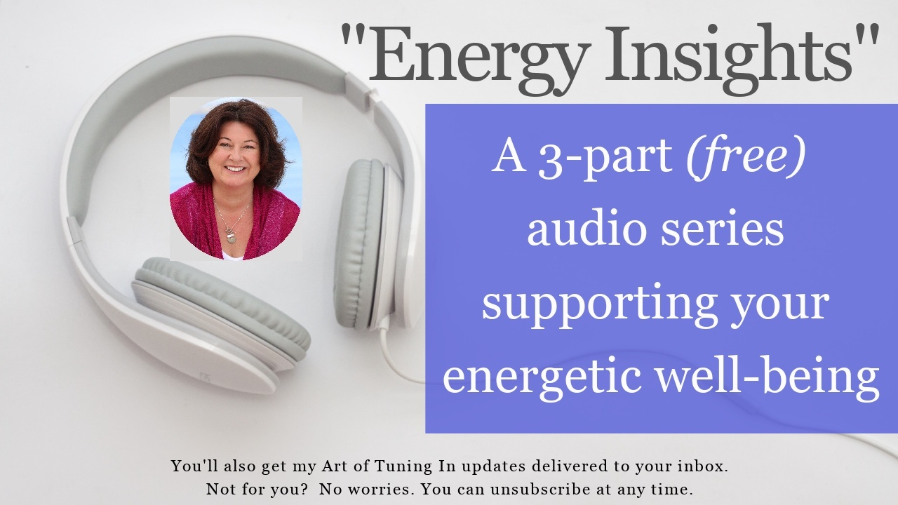 Energy insights 3 part series with Maria Furlano