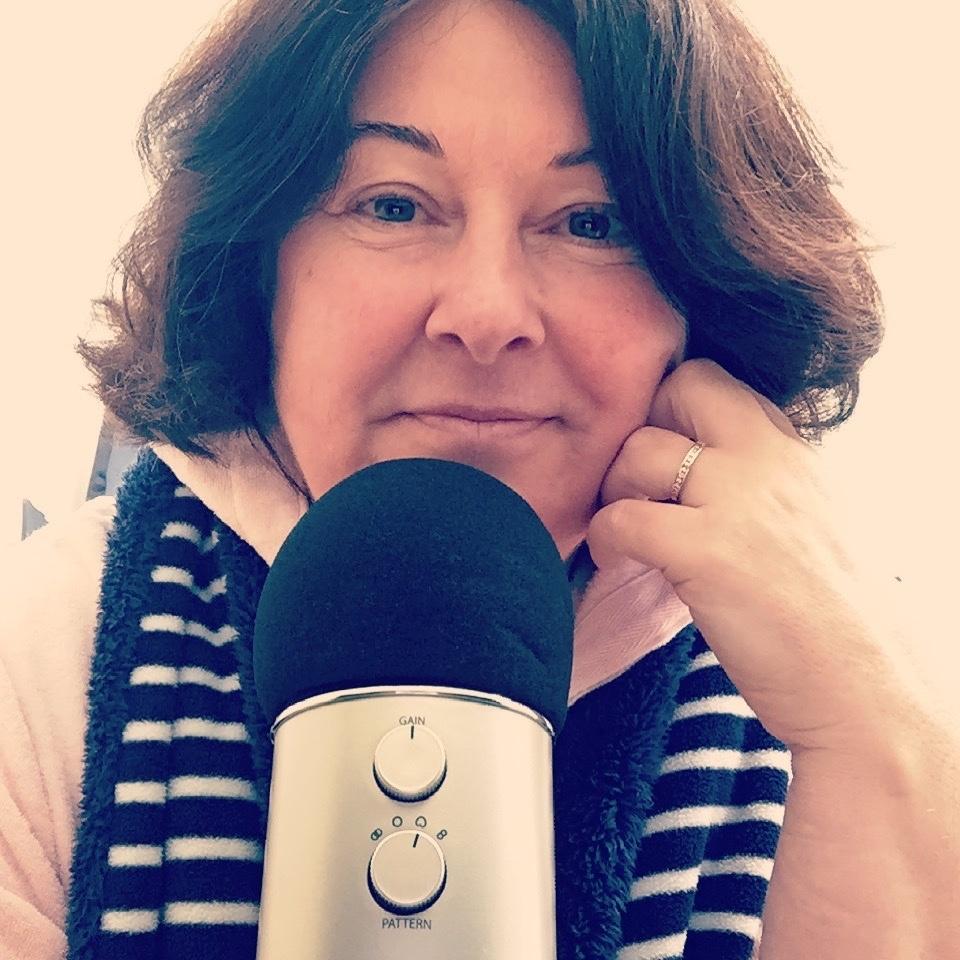 Maria Furlano podcast