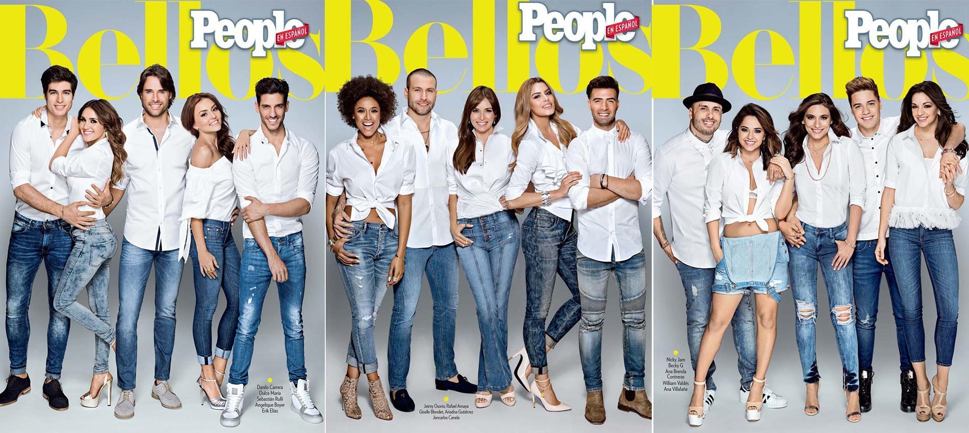 Portada People en Español Juventud