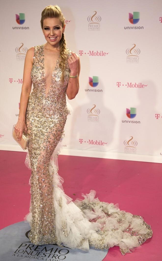 Thalia - Premios Lo Nuestro