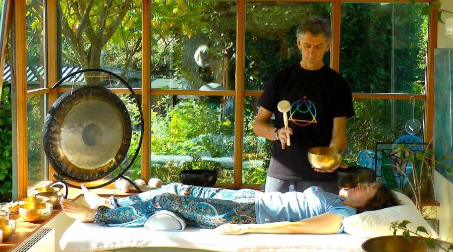 Sound Healing Online