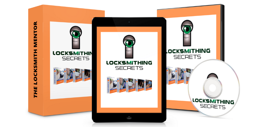 locksmithing secrets course reviews