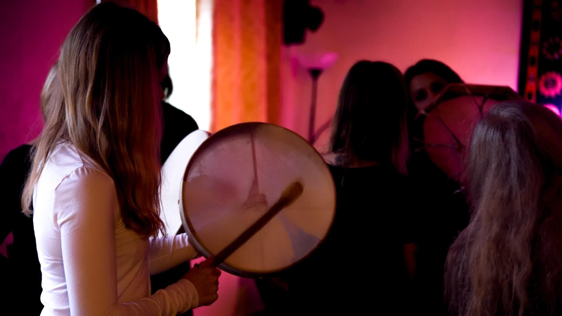 Drumming Courses
