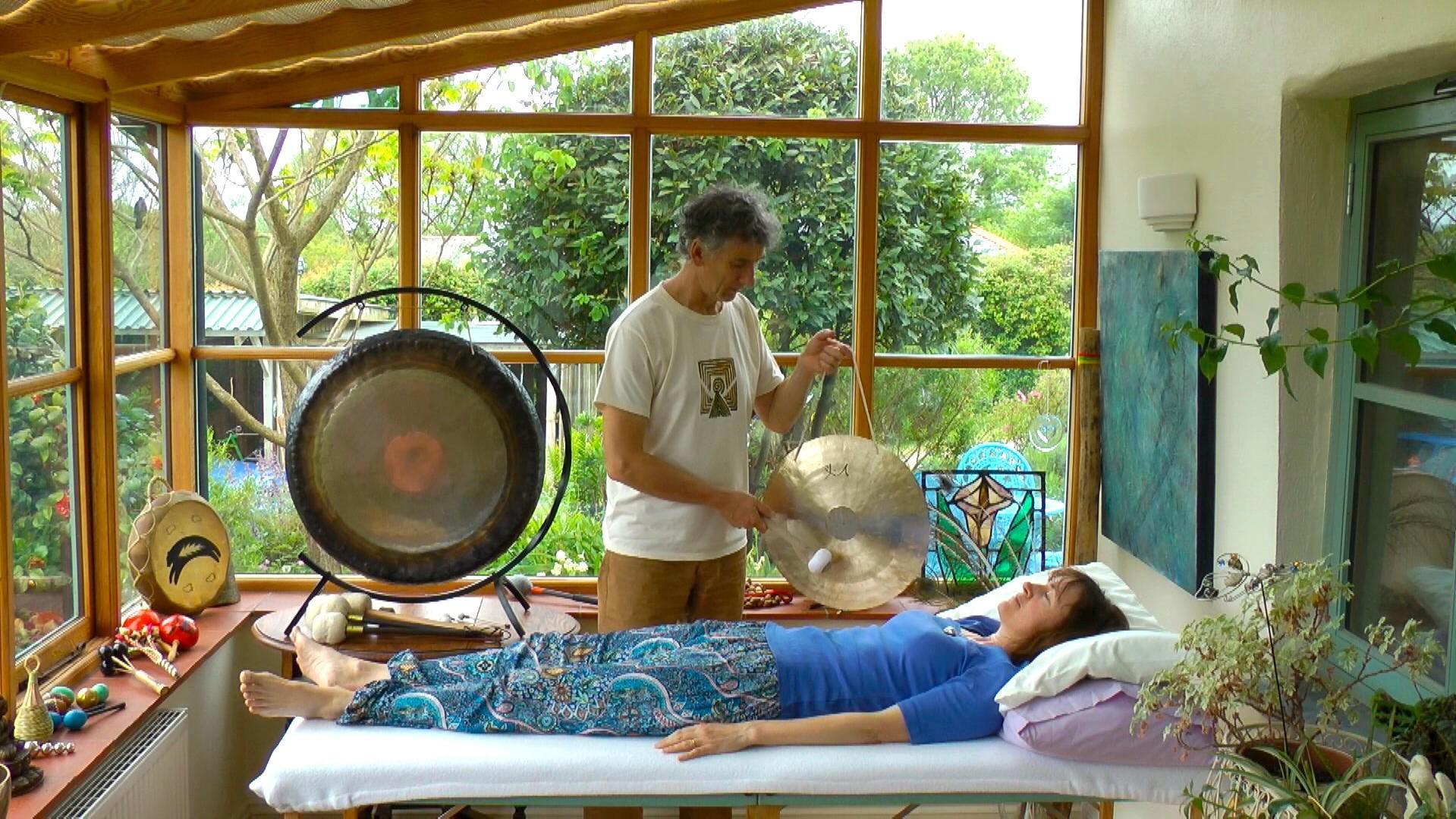 Sound Healing Academy