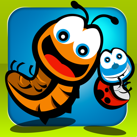 Bug Bounce Jump