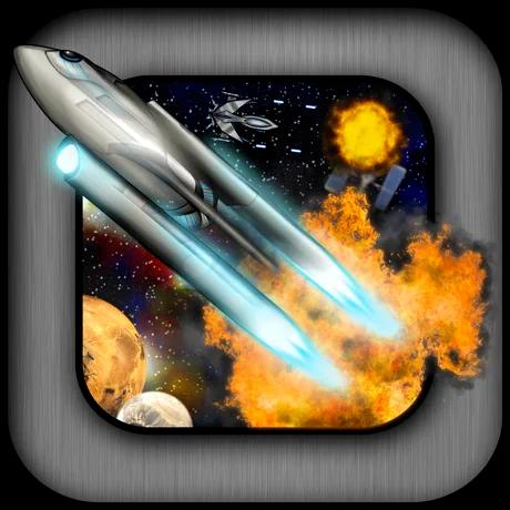 Alien Space Clash 360