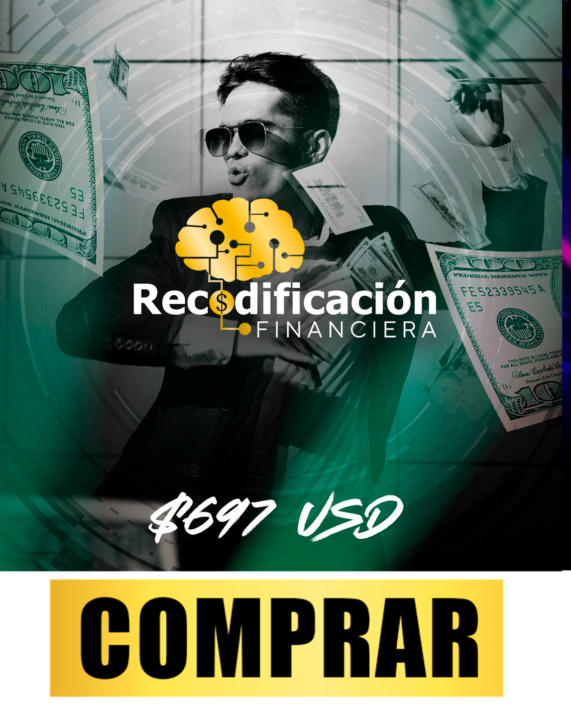 Recodificación Financiera