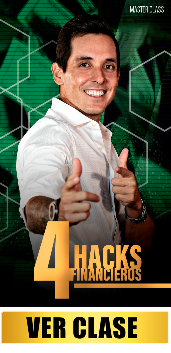 4 Hacks Financieros