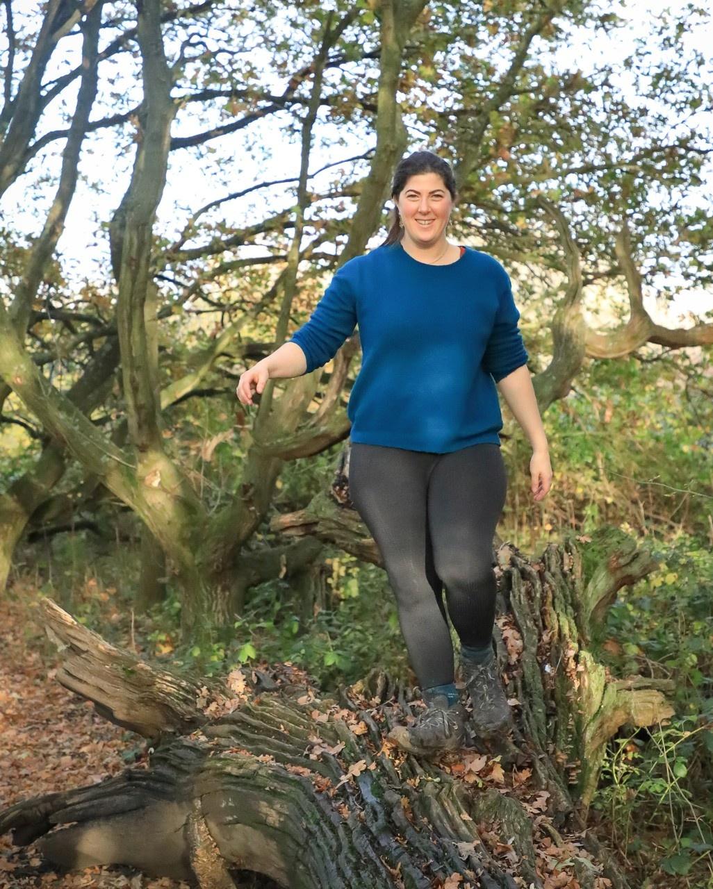 katy neale embodied evolution pilates online