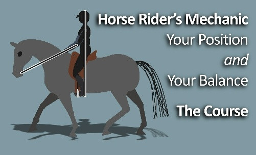 The Horse Rider's Mechanic complete course